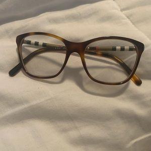 Authentic Burberry Eye frames